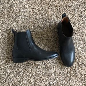 Frye Boots Melissa Chelsea - 39.5 - Worn Once